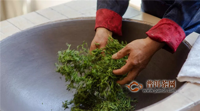 绿茶分几种?根据制作工艺可分为4类