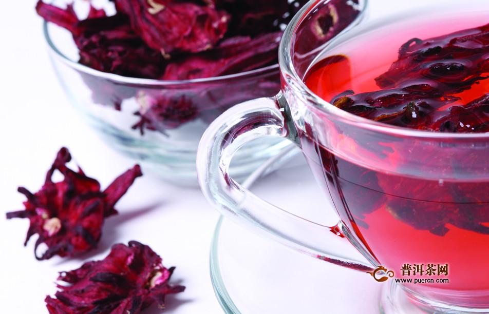 洛神花茶可以天天喝吗