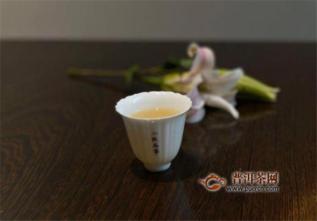 从古茶树,到荒野茶树,浮躁的茶圈呼唤普世的价值观