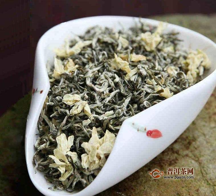正宗茉莉茶多少钱一斤