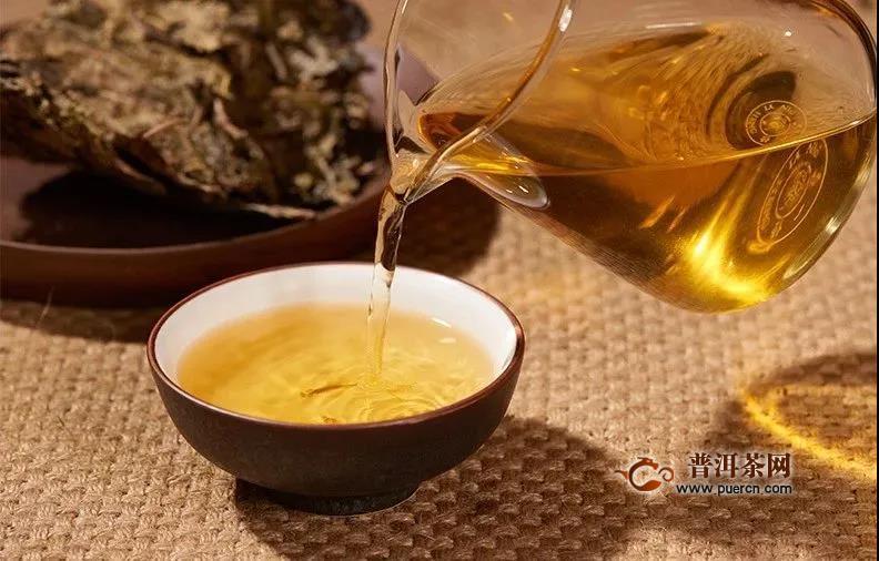 如何辨别老黑茶和新黑茶