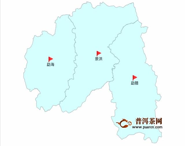 中吉号茶业茶山播报:干旱减产但内质丰厚