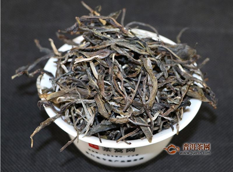 茶叶供求信息:滑竹梁子蚌龙春茶,南糯山多依寨春茶等2020年4月6日