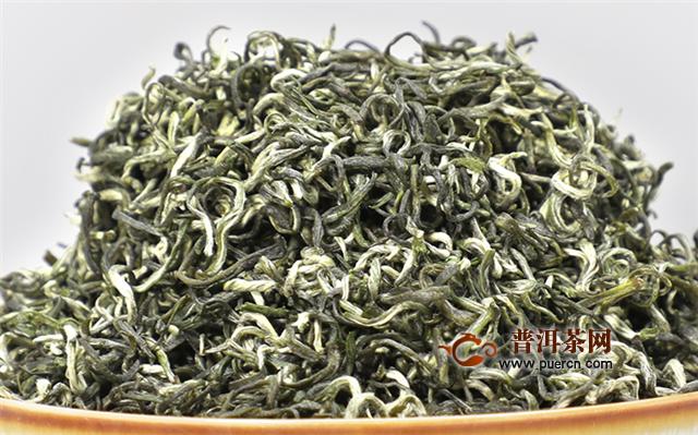 都匀毛尖属于红茶还是绿茶?