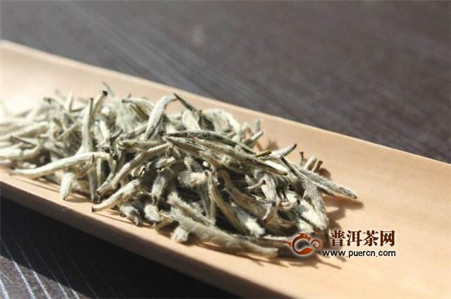 白茶属于绿茶还是红茶