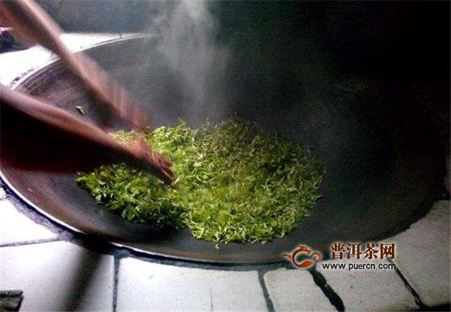 西湖龙井茶属于红茶还是绿茶