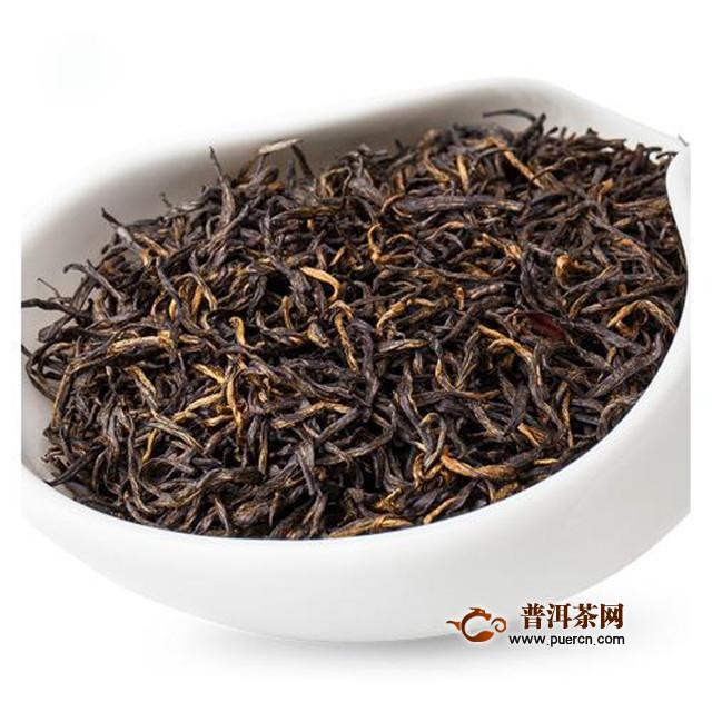 滇红属于红茶还是绿茶