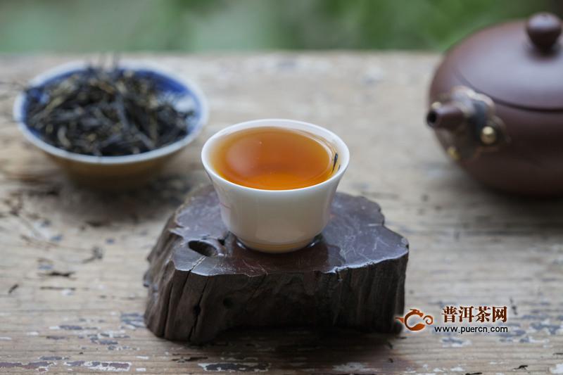红茶是怎么做的