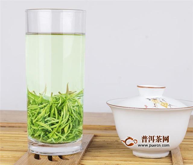 绿茶应该怎么泡?