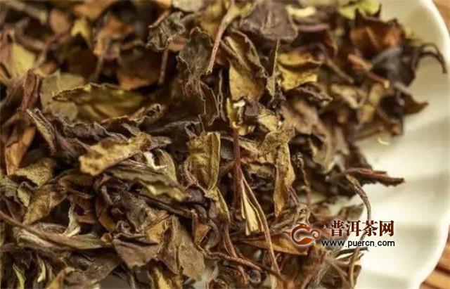 白茶应该怎样存放?这样放才能升值