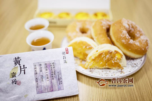润元昌茶业:中国8大菜系,如何搭配茶叶?