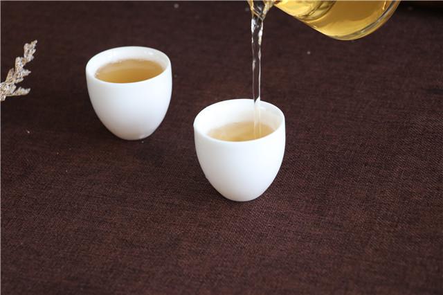 学茶,学的是茶,悟的是人生