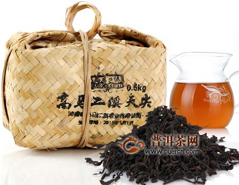 熟普与黑茶的区别