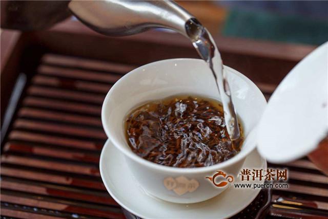 红碎茶,我国重要的出口茶类!