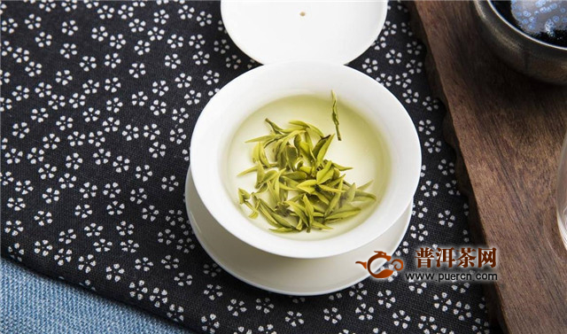 怎样分辨安吉白茶等级?