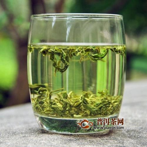 高山茶的品质特征