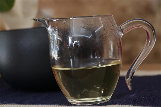 一个人喝茶,是一种境界