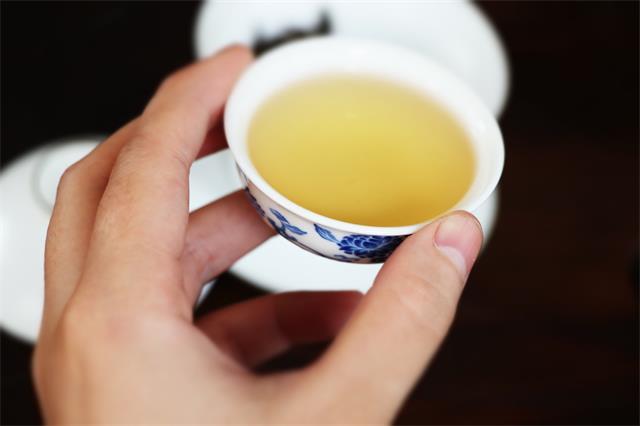 爱茶,其实就是爱有茶的日子