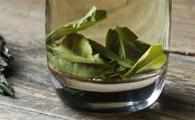 漫谈中国茶文化:六种茶代表了六个不同的人生阶段