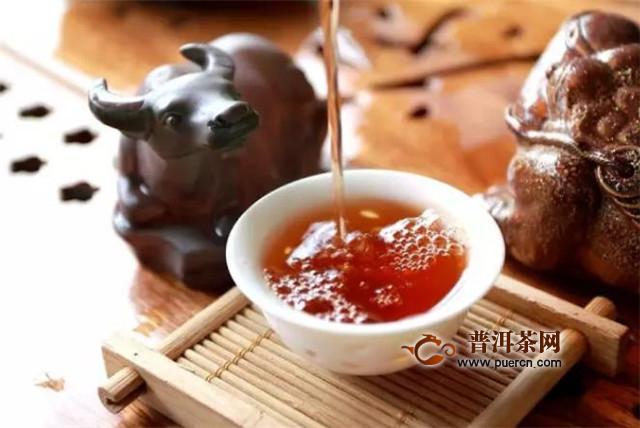 工夫红茶的品质特征,