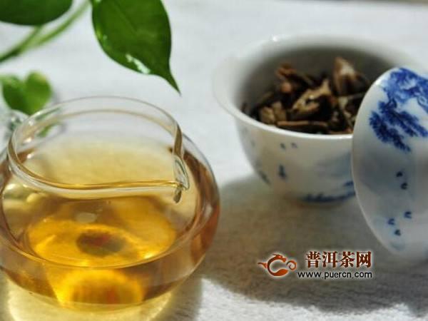 普洱茶的历史来源