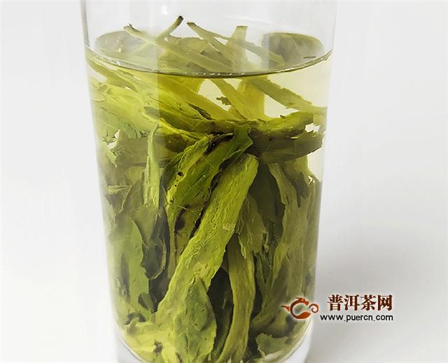 猴魁是红茶还是绿茶图片