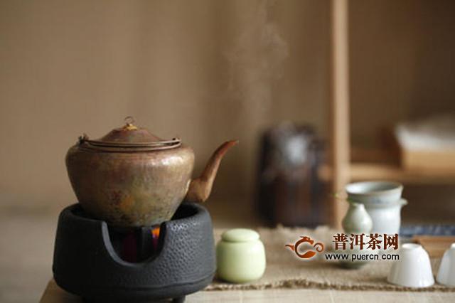 泾阳茯茶要煮多长时间