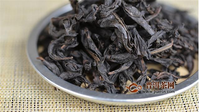 下列名茶中属于乌龙茶