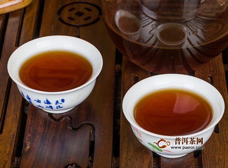 安化黑茶保质期有多久