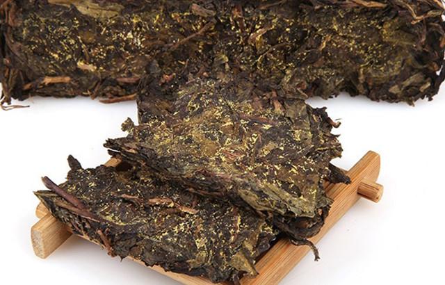 泾阳茯茶的功效是什么