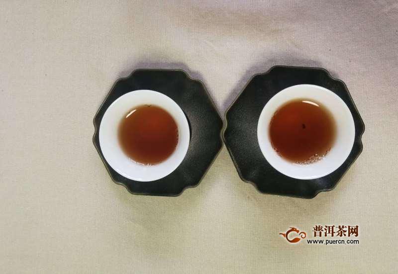 泡饮六堡茶的注意事项
