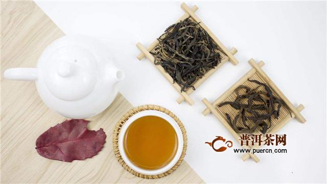 工夫红茶由来,因工艺复杂、非常费工夫而得名
