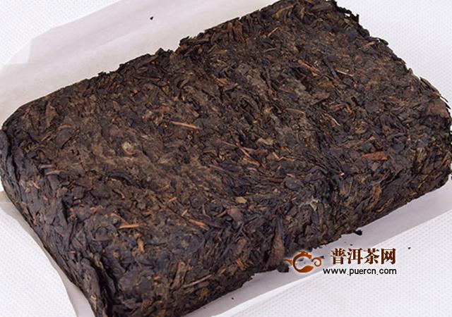 泾阳茯茶能保存多久