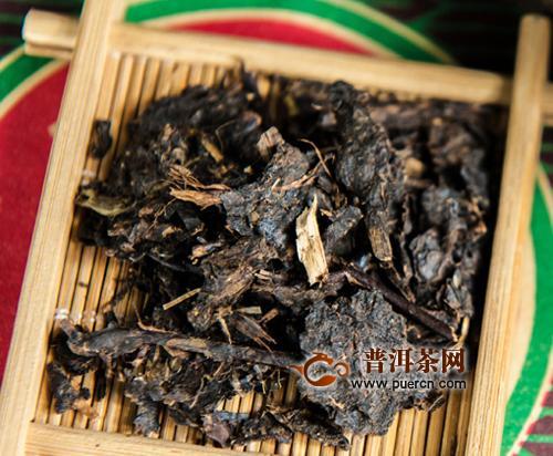 四川边茶南边茶和西边茶的区别