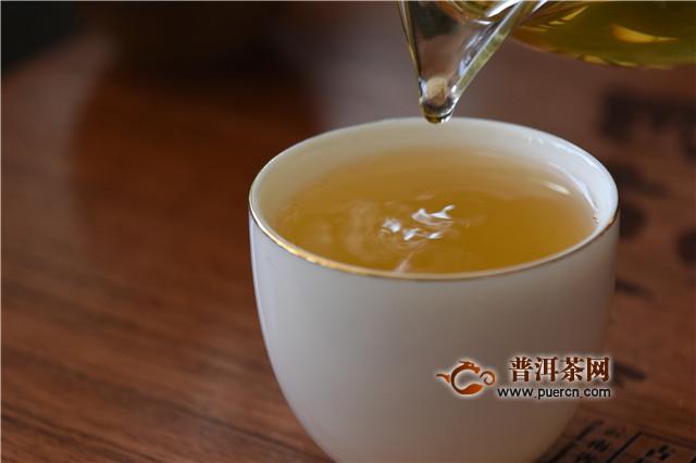 方可说茶:云南普洱茶加工工艺对后期存储醇化的影响(之一)