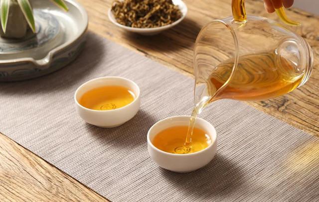 喝红茶能减肥吗