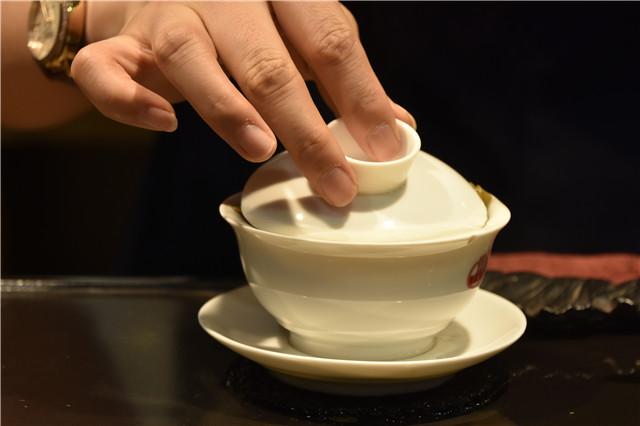 """普洱茶如何才""""耐泡"""""""