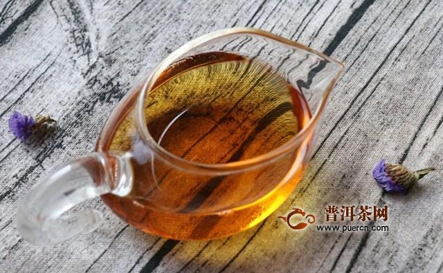 一天喝多少茶水最好
