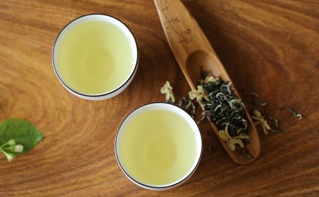 每天喝茶叶水好吗