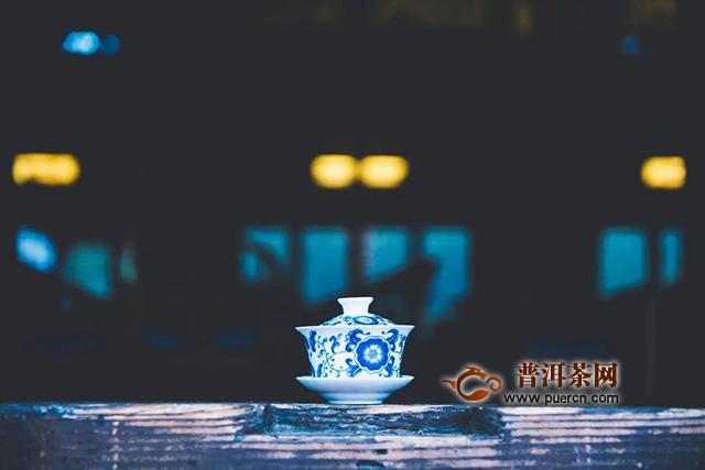 《茶经》上为何没有云南茶?