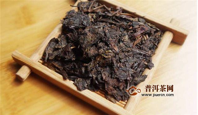 黑茶和藏茶的功效有什么区别吗?