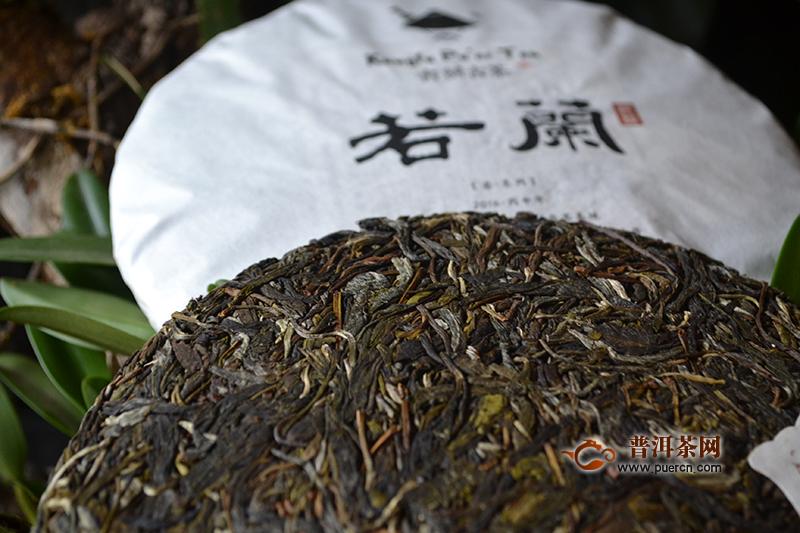 怎么挑选适合自己的普洱茶?普洱茶的品鉴