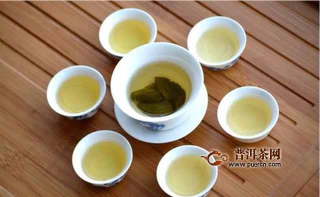 如何正确的使用盖碗泡茶