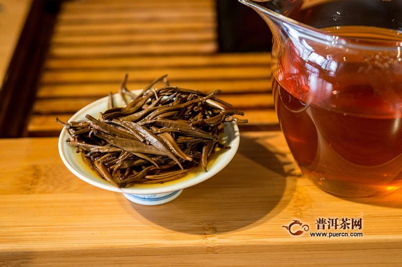 筠连红茶的历史