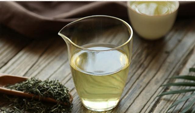 用玻璃茶具泡茶有什么好处