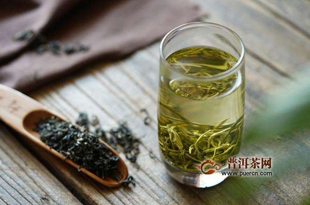 什么茶适合用玻璃杯冲泡