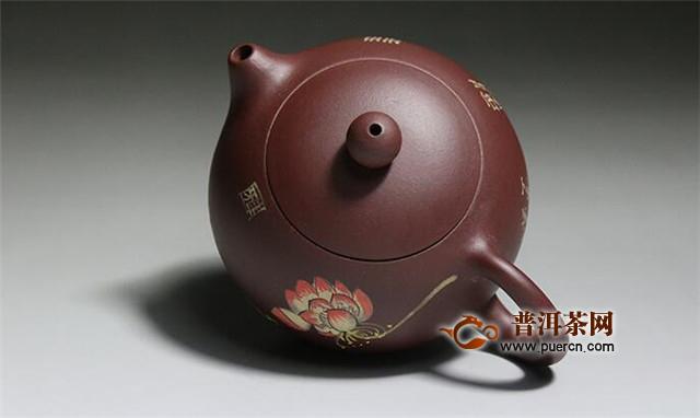 紫砂小知识:哪种泥料的紫砂壶,透气性最好