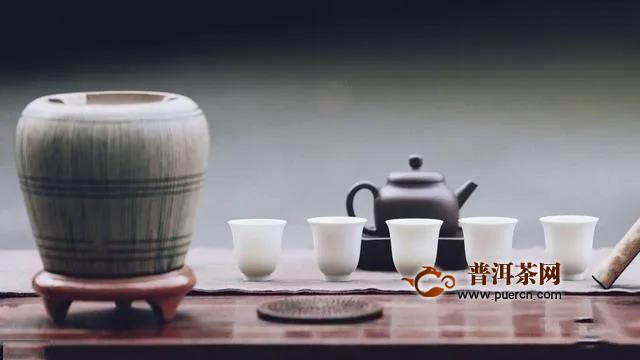 """勐海县:被誉为""""世界TOP1""""的小县城"""