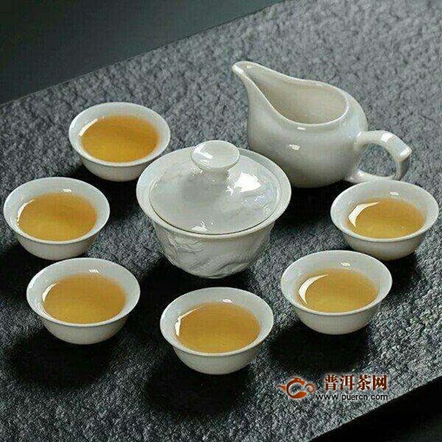 陶瓷茶具怎么保养