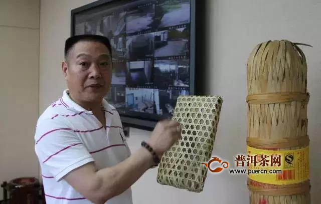 肖益平:白沙溪走出的千两茶工匠